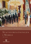 """""""Statsforfatningen i Norge"""" av Johs. Andenæs"""
