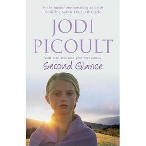 """""""Second glance"""" av Jodi Picoult"""