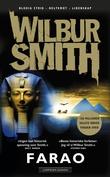 """""""Farao"""" av Wilbur Smith"""