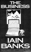 """""""The business"""" av Iain Banks"""