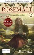 """""""Rebekka"""" av Annikki Øvergård"""