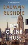 """""""Det gylne hus"""" av Salman Rushdie"""