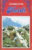 """""""Heidi"""" av Johanna Spyri"""