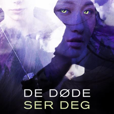 """""""De døde ser deg"""" av Alexander Løken"""