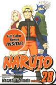 """""""Naruto - volume 28"""" av Masashi Kishimoto"""
