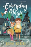 """Evryday Magic - The Adventures of Alfie Blackstack"" av Jess Kidd"