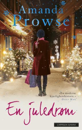 """""""En juledrøm"""" av Amanda Prowse"""