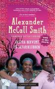 """""""Ekstra bekvemt på safariklubben"""" av Alexander McCall Smith"""