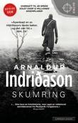 """""""Skumring"""" av Arnaldur Indridason"""