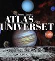 """Damms store atlas over universet"" av Leopoldo Benacchio"