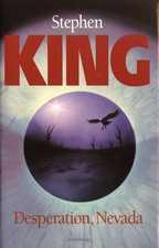 """Desperation, Nevada"" av Stephen King"