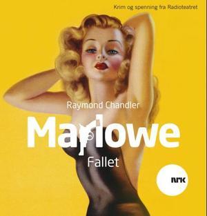 """""""Marlowe - fallet"""" av Raymond Chandler"""
