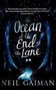 """""""The ocean at the end of the lane"""" av Neil Gaiman"""