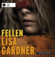 """Fellen"" av Lisa Gardner"