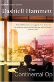 """The Continental Op - Short Story Collection (Crime Masterworks)"" av Dashiell Hammett"