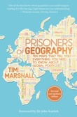 """""""Prisoners of geography - ten maps that tell you everything you need to know about global politics"""" av Tim Marshall"""