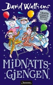 """Midnattsgjengen"" av David Walliams"