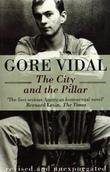 """The City and the Pillar"" av Gore Vidal"
