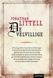 """""""De velvillige"""" av Jonathan Littell"""