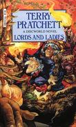 """Lords and ladies"" av Terry Pratchett"