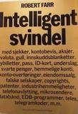 """Intelligent svindel"" av Robert Farr"