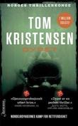 """""""Dypet thriller"""" av Tom Kristensen"""