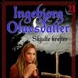 """""""Skjulte krefter"""" av Frid Ingulstad"""