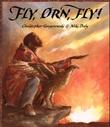 """""""Fly, ørn, fly! - en fortelling fra Afrika"""" av Christopher Gregorowski"""
