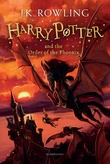 """Harry Potter and the Order of the Phoenix"" av J. K. Rowling"