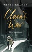 """""""Claras krig - en historie om å overleve"""" av Clara Kramer"""