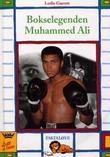 """""""Bokselegenden Muhammed Ali"""" av Leslie Garrett"""