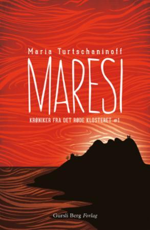 """""""Maresi"""" av Maria Turtschaninoff"""
