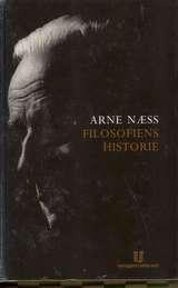 """""""Filosofiens historie 1 - fra oldtid til renessansen"""" av Arne Næss"""