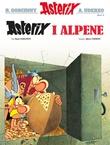"""Asterix i Alpene"" av René Goscinny"