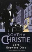 """""""Lord Edgware dies"""" av Agatha Christie"""