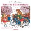 """""""Barna fra Bråkmakergata"""" av Astrid Lindgren"""