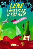 """""""Dakota rød"""" av Lene Lauritsen Kjølner"""