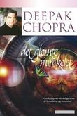 """""""Det glemte mirakelet - om kroppens uendelige evne til forandring og fornyelse"""" av Deepak Chopra"""