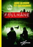 """""""Fullmåne"""" av Frode Eie Larsen"""