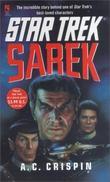 """""""Sarek (Star Trek)"""" av A.C. Crispin"""