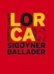 """""""Sigøynerballader"""" av Federico García Lorca"""