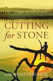"""Cutting for stone"" av Verghese. Abraham"