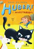 """""""Hubert i musetrøbbel"""" av Arne Svingen"""
