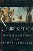"""""""Spøkelsestimen likkistesnekkeren og andre grøssere"""" av Barbro Werkmäster"""