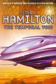 """The temporal void - part two of the void trilogy"" av Peter F. Hamilton"