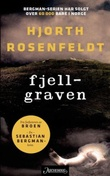 """""""Fjellgraven"""" av Michael Hjorth"""