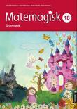 """""""Matemagisk 1B - Grunnbok"""" av Tom-Erik Kroknes"""