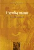 """Usynlig mann"" av Ralph Ellison"