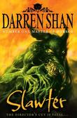"""Slawter (The Demonata)"" av Darren Shan"