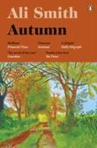 """""""Autumn"""" av Ali Smith"""